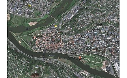 Objekto žemėlapis