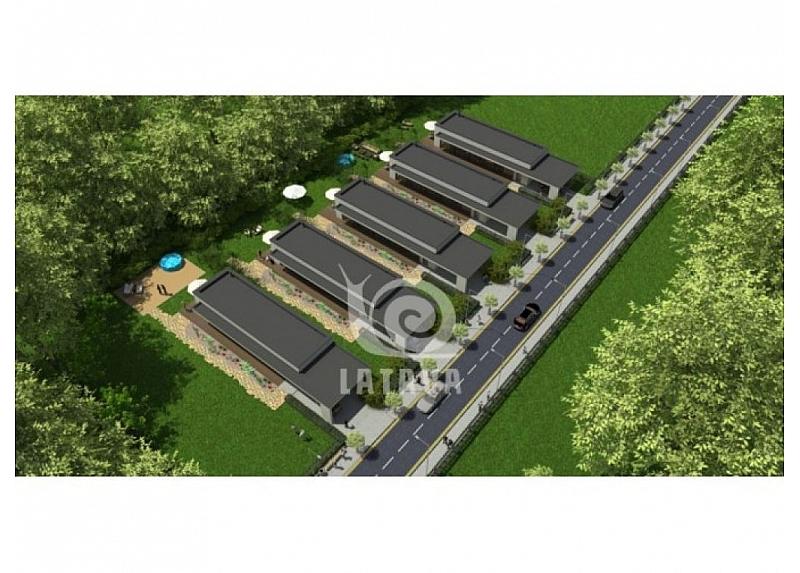 Garliavos sen. parduodami naujos A KLASĖS statybos namai