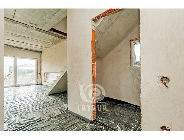 Nauji namai su garazais Garliavoje. 8