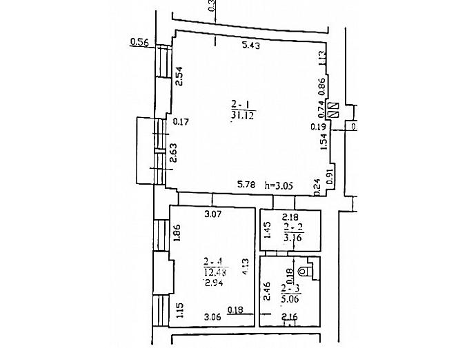 tvarkingos-patalpos-senamiestyje-5