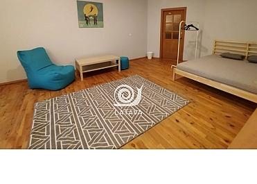 Nuomojami kambariai nuosavam name