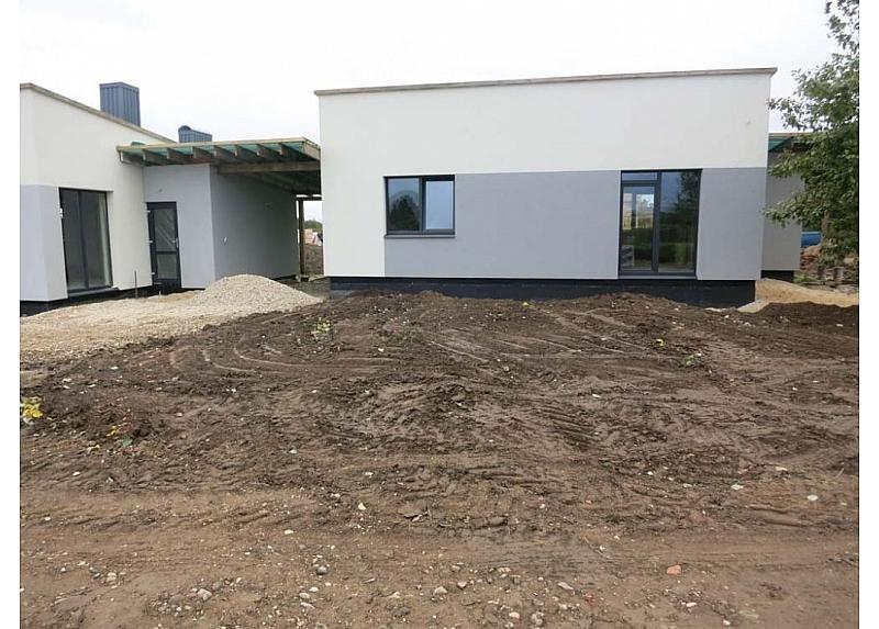 Naujos statyvos sublokuoti namai Ringauduose