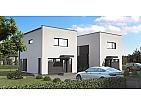 Naujos statybos namas  Domeikavoje 1