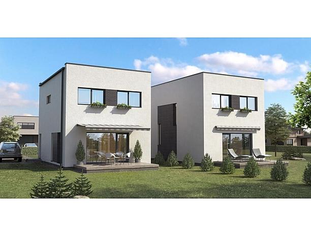 Naujos statybos namas  Domeikavoje 3