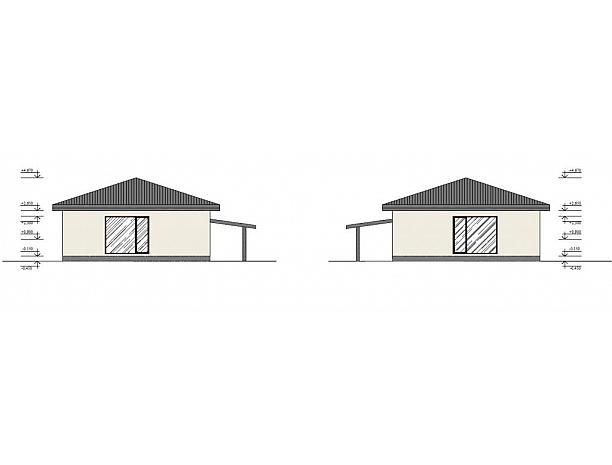 A+ klasės kompaktiški namai Aleksote 3