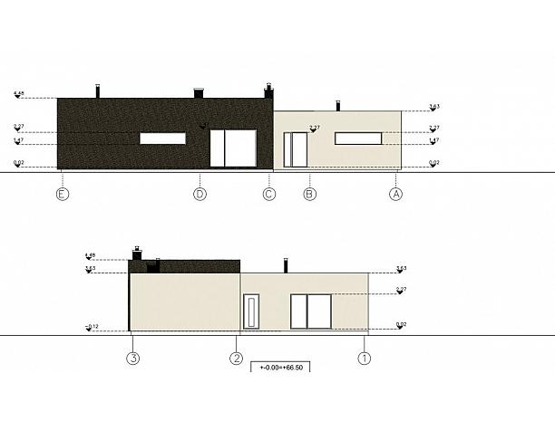 A klasės erdvus ir modernus namas Panemunėje 3