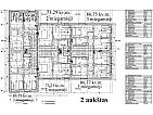 Įvairios kvadratūros kotedžai Ringauduose 4