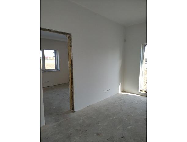 Nauji vieno aukšto namai Užliedžiuose 4