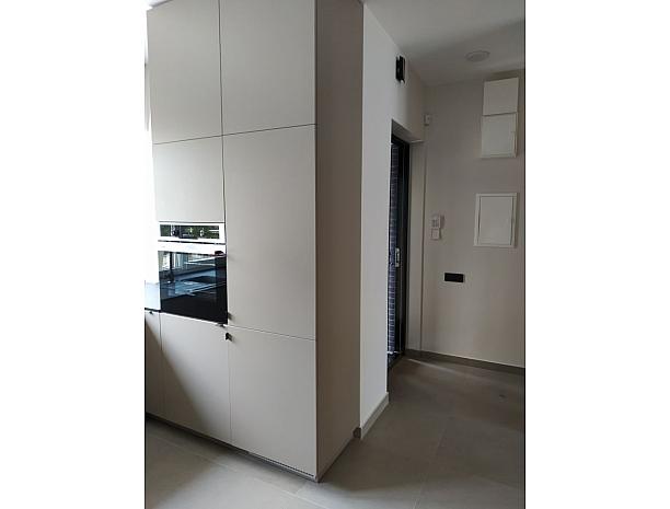 Pilnai įrengtas kotedžo tipo namas su garažu Vytėnuose 8